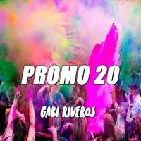 Promo 20 TikTok