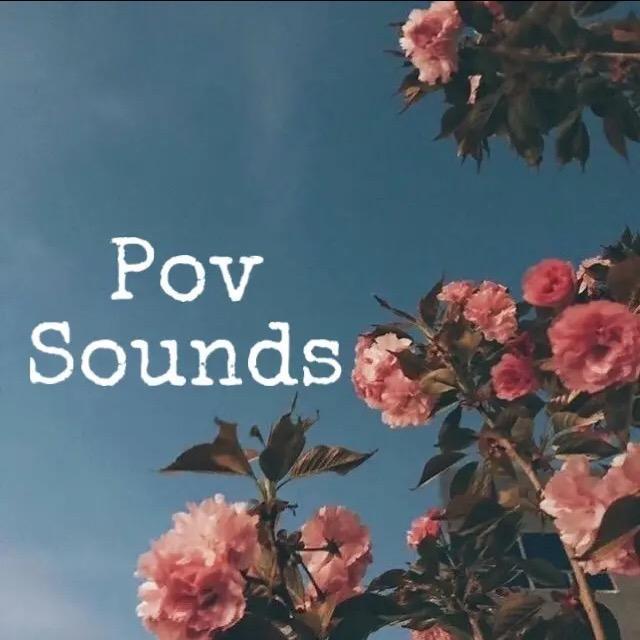 original sound - #PovSounds TikTok