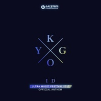 ID (Ultra Music Festival Anthem) TikTok