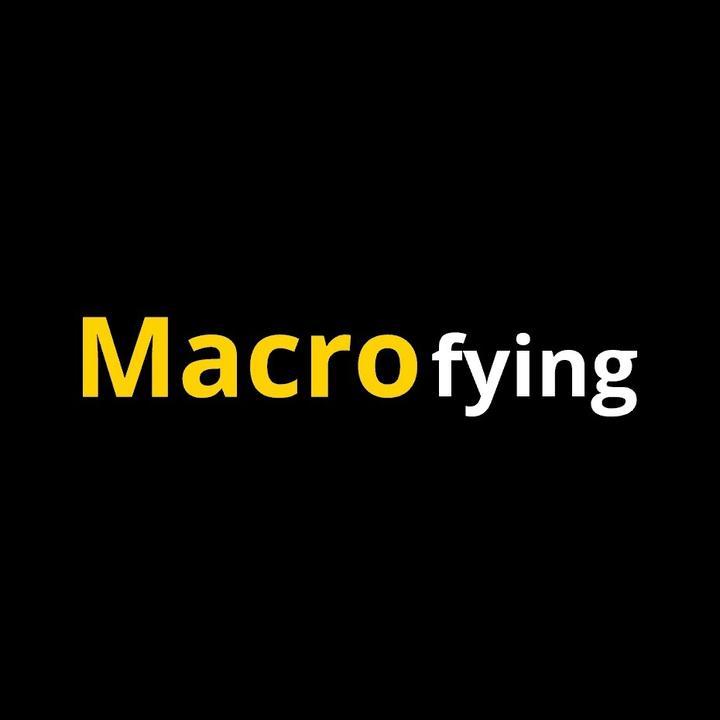 original sound - Macrofying TikTok