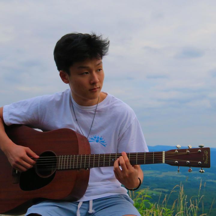 original sound - justinkimguitar TikTok
