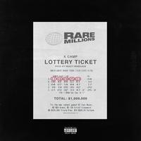 Lottery tiktok