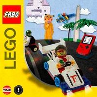 Lego TikTok