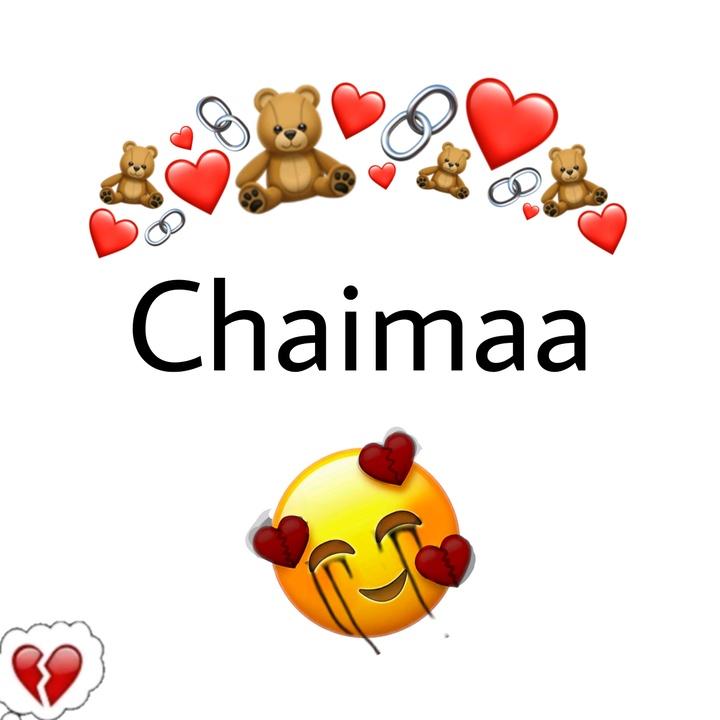 original sound - ..chaimaa TikTok