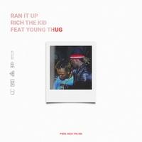 Ran It Up (feat. Young Thug) TikTok