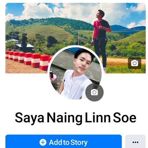 original sound - Naing Linn Soe TikTok