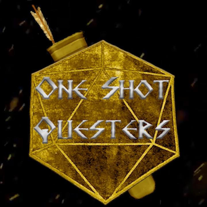 original sound - One Shot Questers TikTok