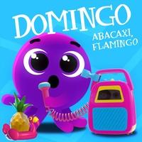 Domingo Abacaxi Flamingo TikTok