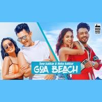Goa Beach TikTok