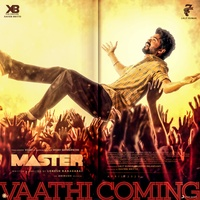 "Vaathi Coming (From ""Master"") TikTok"