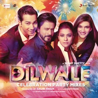 "Theme of Dilwale [From ""Dilwale""] (DJ Chetas Mix) TikTok"