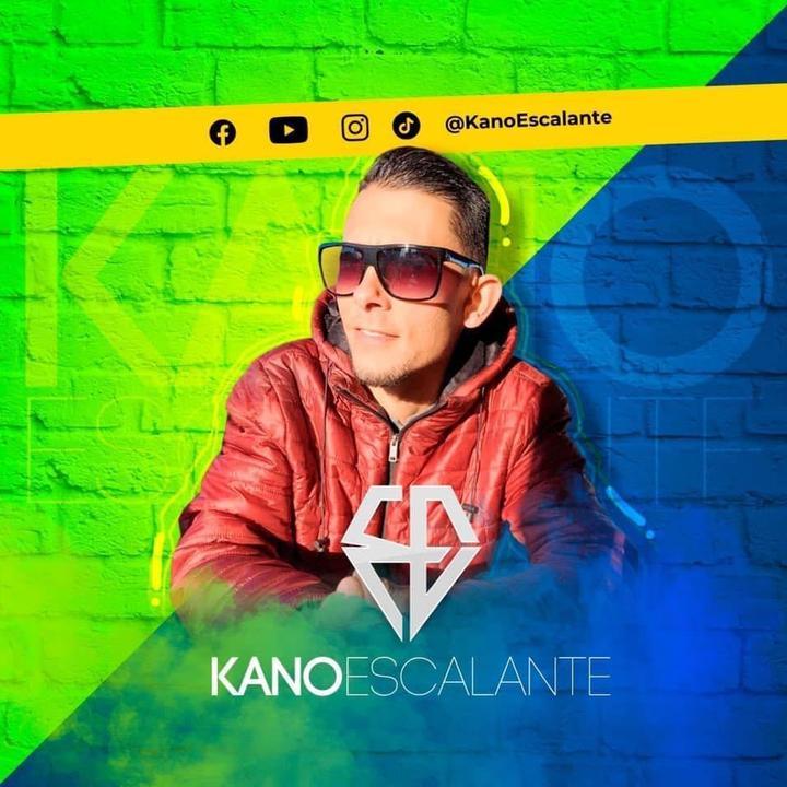 original sound - Kano Escalante TikTok