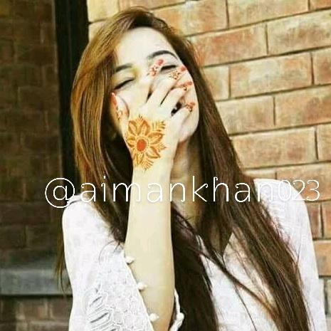 original sound - Aiman Khan TikTok