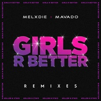 Girls R Better (The Kemist Remix) TikTok