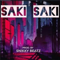 Saki Saki (Remix) TikTok