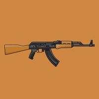 AK47 Tik Tok TikTok