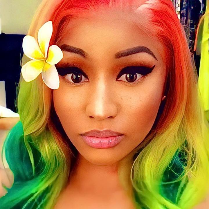 Nicki Minaj Inspirational Speech TikTok